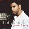 Babyface - Sorry for the Stupid Things artwork