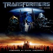 Transformers: The Score - Steve Jablonsky