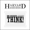 Roger Martin - How Successful Managers Think (Harvard Business Review) artwork