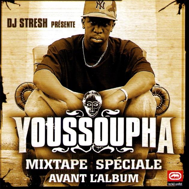 youssoupha on se connait album