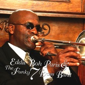 Eddie Boh Paris & The Funky 7 Brass Band - Iko Iko/Funky Stamps