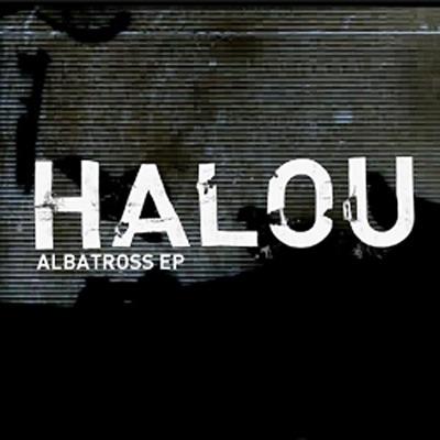 Albatross - EP - Halou