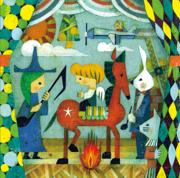 Ghibli Meets Jazz - Memorable Songs - Kazumi Tateishi Trio - Kazumi Tateishi Trio