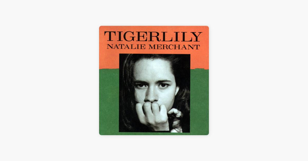 tigerlily natalie merchant - HD3150×1050