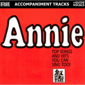 Songs From Annie: Karaoke-Stage Stars Records