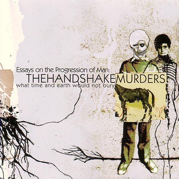murder essays