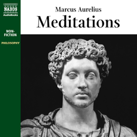 Meditations (Unabridged) audiobook