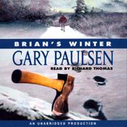Download Brian's Winter (Unabridged) Audio Book
