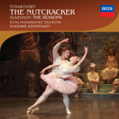 The Nutcracker, Op. 71 - Act 1: IV. Dance Scene - The Presents of Drosselmeyer - Royal Philharmonic Orchestra & Vladimir Ashkenazy
