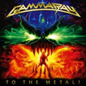 Gamma Ray - Deadlands