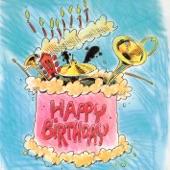 Happy Birthday (Rag) artwork