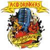 Acid Drinkers - Nothing Else Matters artwork