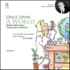 Once Upon A World - Volume 1: Bedtime Bible Stories for Children (Unabridged)