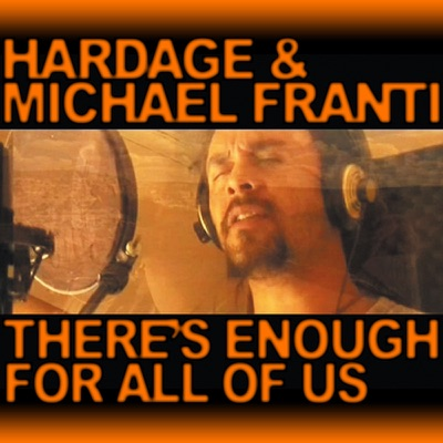 There's Enough for All of Us - EP - Michael Franti