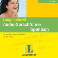 Div. - Langenscheidt Audio-Sprachführer Spanisch artwork