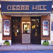 Cedar Hill - I've Got a Thing About Doors
