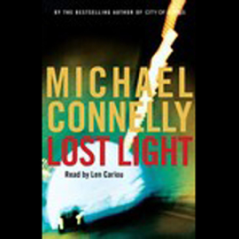 Lost Light: Harry Bosch Series, Book 9 (Unabridged) audiobook