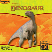 Disney's Storyteller Series: Dinosaur - EP - Tim Curry - Tim Curry