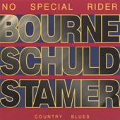 Bourne, Schuld & Stamer - There's A Man Going 'Round Taking Names