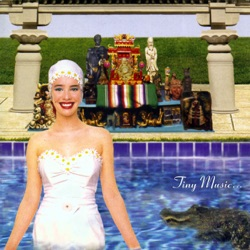 View album Stone Temple Pilots - Tiny Music...Songs from the Vatican Gift Shop