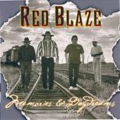 Red Blaze - Angel Growing Old