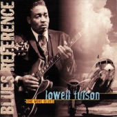 Lowell Fulson - Worried Life Blues