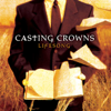 Casting Crowns - While You Were Sleeping artwork