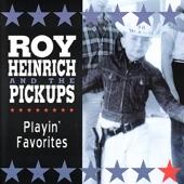 Roy Heinrich - Honky Tonk Man