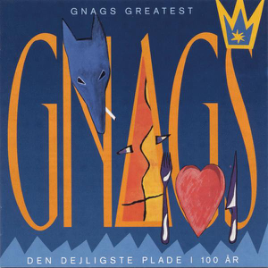 Gnags - Gnags Greatest