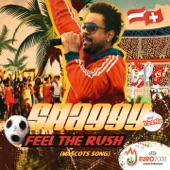 Feel the Rush (feat. Flix & Trix) - Single