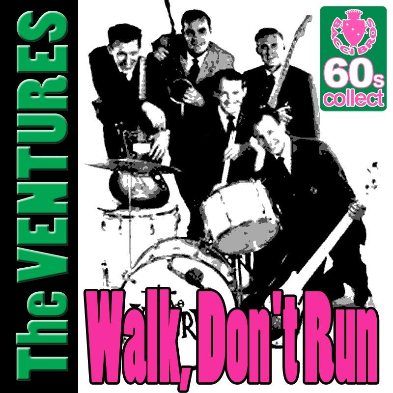 Walk, Don't Run - Single