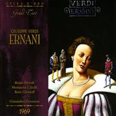 Verdi: Ernani