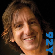 92Y Video: Andy Borowitz's Countdown to Election 2012