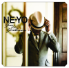 Ne-Yo - Mad artwork