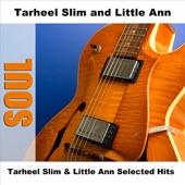 Tarheel Slim & Little Ann Selected Hits