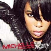 Hello Heartbreak (The Remixes) - EP