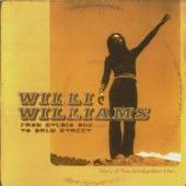 Willi Williams - Jah Quarious