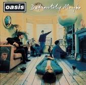 Oasis - Rock 'n' Roll Star