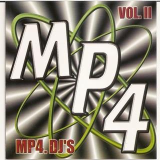MP4 DJ's by DJ MP4 on Apple Music