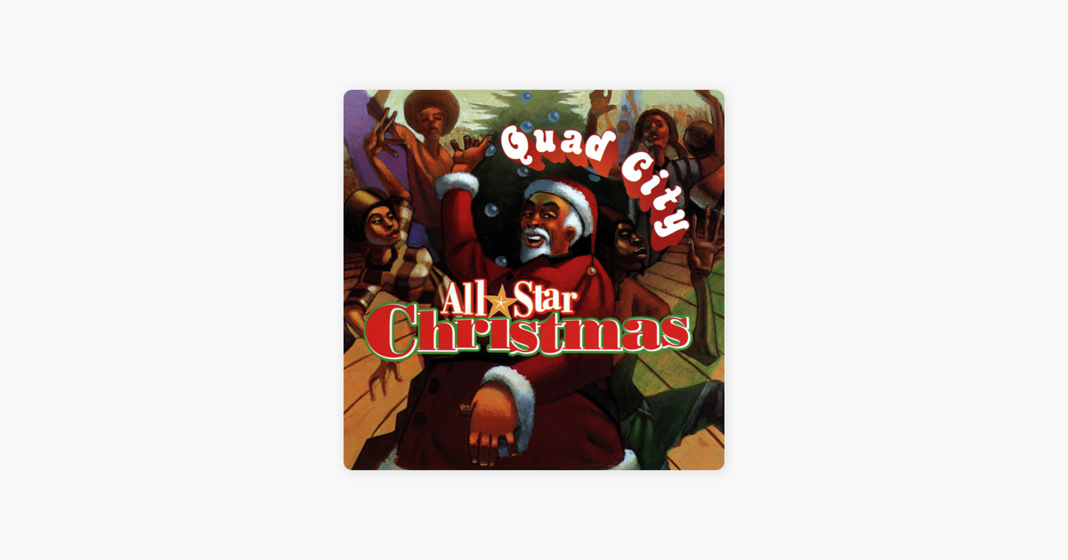 all star christmas by quad city djs on apple music - 69 Boyz Christmas Song