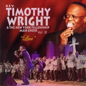 Rev. Timothy Wright - He Gave It To Me