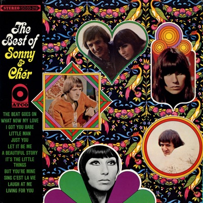 The Best of Sonny & Cher - Sonny and Cher