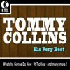 Tommy Collins (His Very Best) - EP