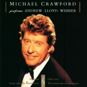 Michael Crawford Performs Andrew Lloyd Webber
