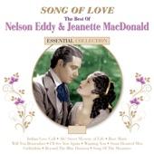 Nelson Eddy - Donkey Serenade - From The Firefly