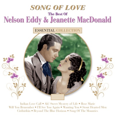Nelson Eddy And Jeanette Macdonald - Nelson Eddy