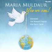 Maria Muldaur - Make a Better World