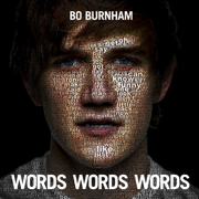 Words Words Words (Deluxe Edition) - Bo Burnham - Bo Burnham