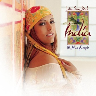 La India on Apple Music