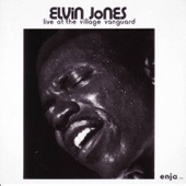 Elvin Jones - You Don't Know What Love Is
